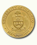 University of Central Oklahoma Custom Minted Medallion